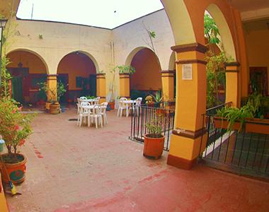 Hotel España Cuernavaca